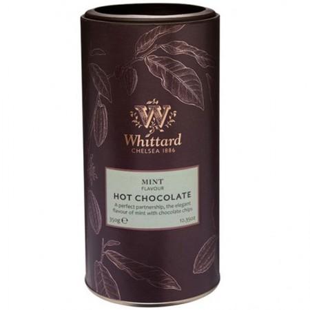 Czekolada do picia Mint 350g Whittard