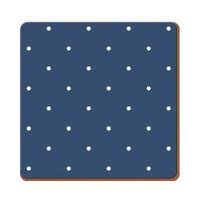 Podkładki Indigo CT 10.5x10.5 cm 6 szt