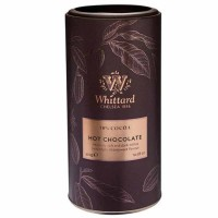 Czekolada do picia 70% kakao 350g Whittard