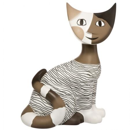 Figurka kot Odilia 47.5cm Rosina Wachtmeister Goebel