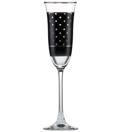 Kieliszki do szampana Dots 25cm 2szt Cháteau Goebel
