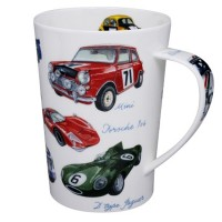 Kubek Argyll Motorsport Cars 500ml Dunoon