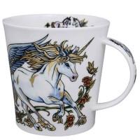 Kubek Cairngorm Mythicos Unicorn 480ml Dunoon