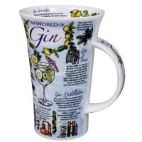 Kubek Glencoe World of the gin 500ml Dunoon