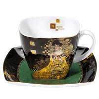 Filiżanka kawowa Adela 250ml Gustaw Klimt Goebel