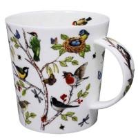 Kubek Lomond Secret Woodpecker 320ml Dunoon