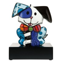 Figurka His Royal Highness 20.5 cm Romero Britto Goebel