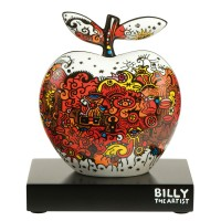 Figurka Celebration Sunrise 18 cm Billy the Artist Goebel