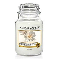 Świeca duża Early Spring Bloom Yankee Candle