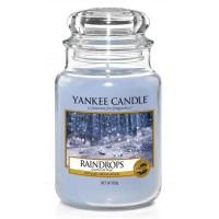 Świeca duża Raindrops Yankee Candle