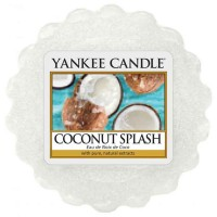 Wosk Coconut Splash