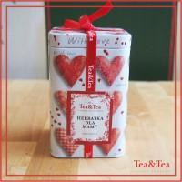 Puszka z herbatką dla Mamy II