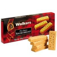 Ciastka Walkers Shortbread Fingers Paluszki 150g