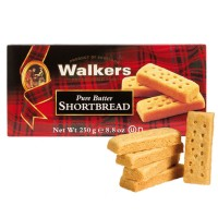 Ciastka Walkers Shortbread Fingers 250g