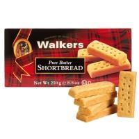 Ciastka Walkers Shortbread Fingers Paluszki 250g