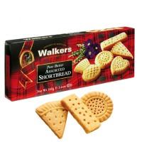 Ciastka Walkers ShortbreadMix 160g