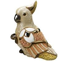 Figurka Kakadu De Rosa Rinconada
