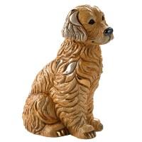 Figurka Golden Retriver 11cm De Rosa Rinconada