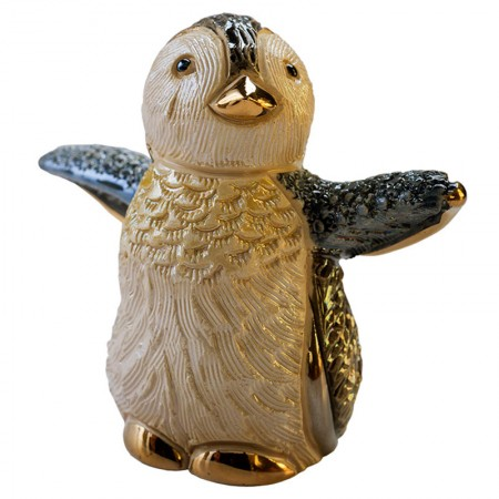 Figurka Mały Pingwin 7cm De Rosa Rinconada