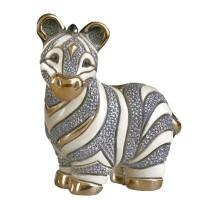 Figurka Mała Zebra 8cm De Rosa Rinconada