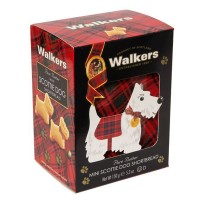Ciastka Walkers Shortbread Scottie Dog 150g