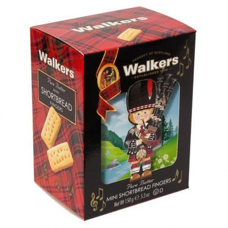 Ciastka Walkers Shortbread Fingers kartonik 150g