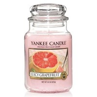 Świeca duża Juicy Grapefruit Yankee Candle
