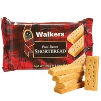 Ciastka Walkers Pure Butter Shortbread 150g