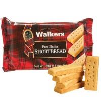 Ciastka Walkers Pure Butter Shortbread Paluszki 150g