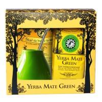 Zestaw Yerba Mate Green Detox