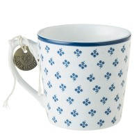 Kubek Petit Fleur 220ml Laura Ashley