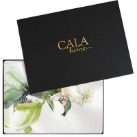 Podkładki Orchid 40x29 cm Cala Home