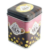 Puszka Always Tea 50g Cha Cult