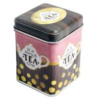 Puszka Always Tea 50g Cha Cult