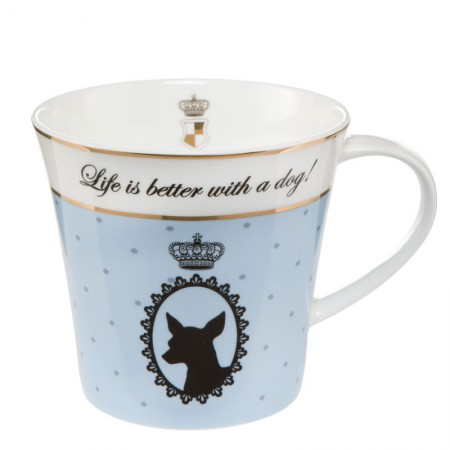 Kubek Life 350ml Maja von Hohenzollern Goebel