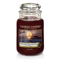 Świeca duża Enchanted Moon Yankee Candle