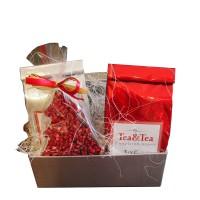 Zestaw czekoladowy prezent