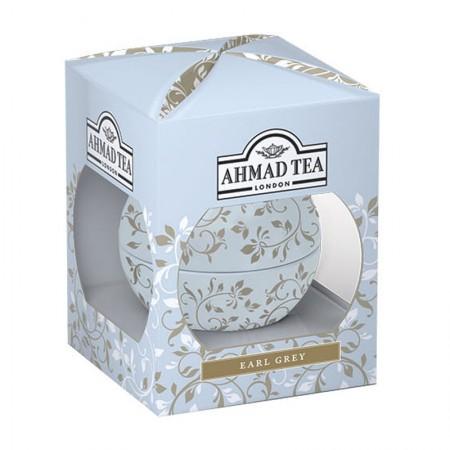 Herbata w puszce Earl Grey 30g AhmadTea