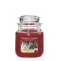 Świeca średnia Christmas Magic Yankee Candle
