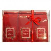 Czerwone Herbaciane Trio