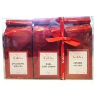 Czerwone Herbaciane Trio II