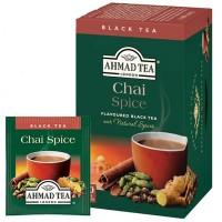 Herbata w saszetkach alu Chai spice 20szt AhmadTea