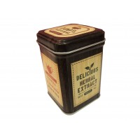 Puszka Herbal Tea 50g