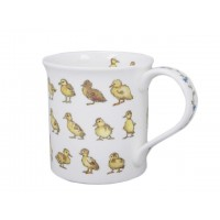 Kubek Bute Little Chicks Ducklings 250ml Dunoon