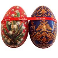 Jajka Faberge II