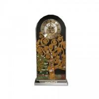 Zegar Drzewo Życia 32cm Gustaw Klimt Goebel