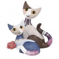 Figurka Lorena e Gulio 8cm Rosina Wachtmeister Goebel