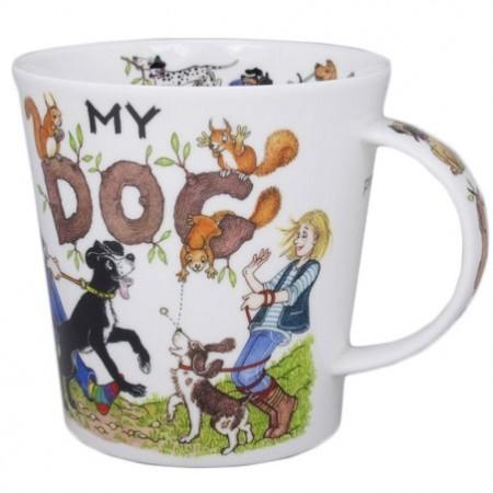 Kubek Cairngorm My Dog 480ml Dunoon