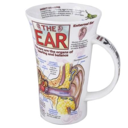 Kubek Glencoe The Ear 500ml Dunoon