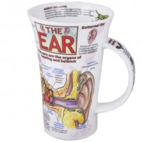 Kubek Glencoe The Ear 500ml Dunoon